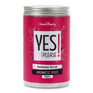 Scrub Aromatic Spice drenante (423ml)