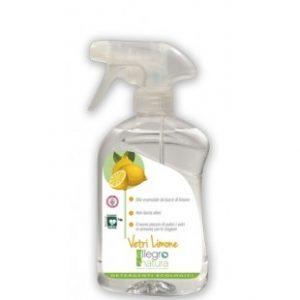 Spray vetri limone (500ml)