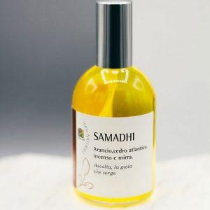 Profumo naturale Samadhi (115ml)