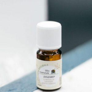 Zanzarep olio essenziale (10ml)
