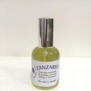 Zanzarep spray (50ml)