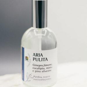 Aromaterapia Aria Pulita (115ml)