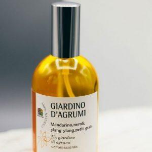 Profumeria Botanica Giardino di Agrumi (115ml)