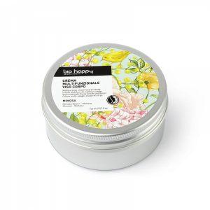 Crema multifunzionale viso e corpo Mimosa (150ml)