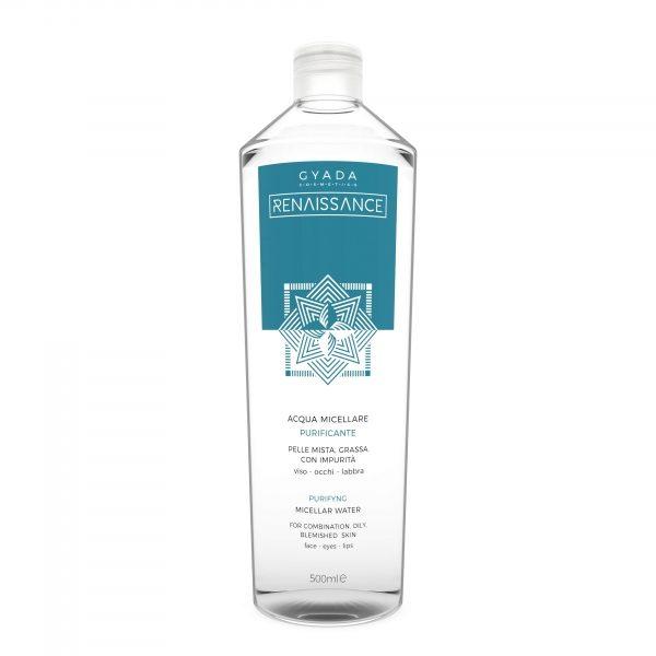 Acqua Micellare Purificante (500ml)