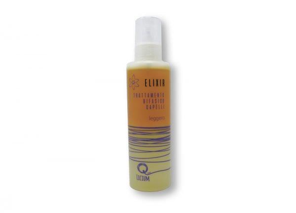 Elixir Trattamento bifasico capelli leggero (150ml)