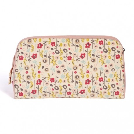 Toiletry bag - Bloom