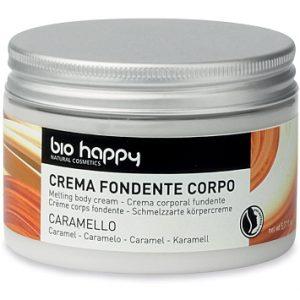 Crema fondente corpo caramello (150ml)