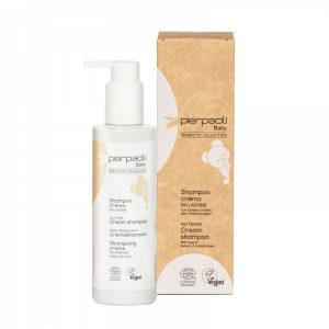 Shampoo Crema no Lacrime (200ml)