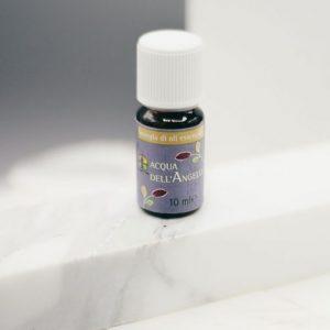 Miscela di olii essenziali Acqua dell'Angelo (10ml)