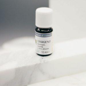 Miscela di olii essenziali Ossigeno (10ml)