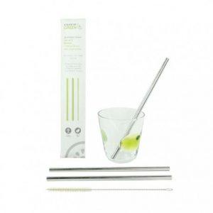Cannucce  (2pz) con spazzolino