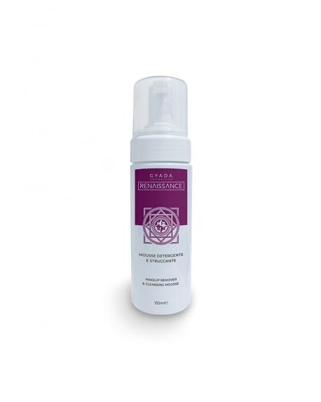 Mousse Detergente e Struccante (150ml)