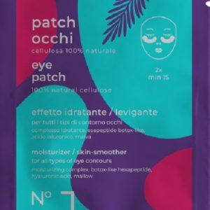 Patch Occhi n.1 - Idratanti - Leviganti