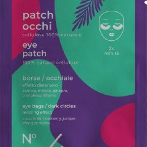 Patch Occhi n.4 - Borse - Occhiaie