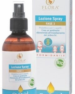 OvOpid Lozione spray anti pidocchi fase 3 (30ml)