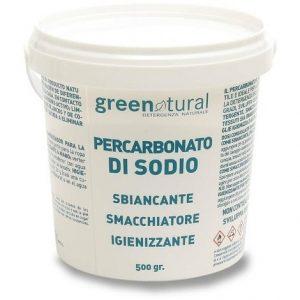 Percarbonato di sodio (500gr)