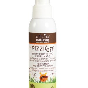 Pizzicoff Spray Protettivo