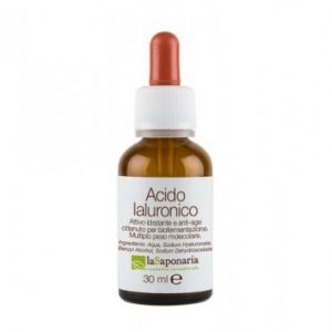 Acido ialuronico (30ml)