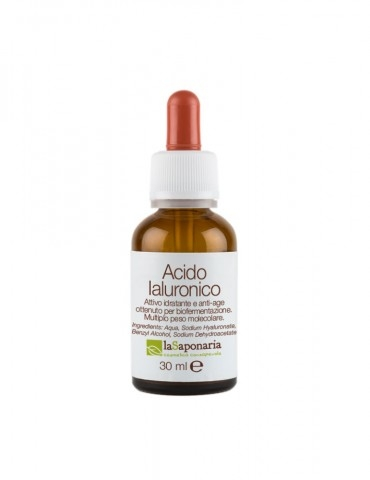 Acido ialuronico (30ml)