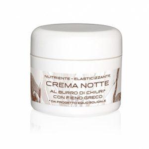 Crema viso Notte Chiuri (50 ml)