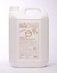 Liquido Piatti Concentrato (tanica 5 lt)