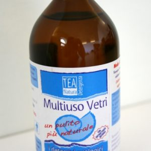 Multiuso - vetri concentrato  (200ml)