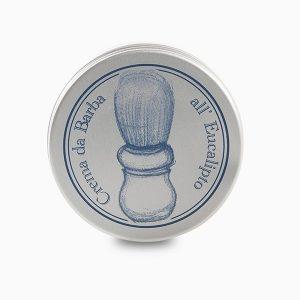 Crema da barba all'eucalipto (100ml)