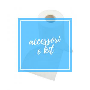 accessori e kit