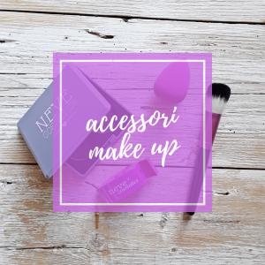 accessori per make up