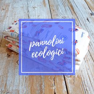 pannolini ecologici