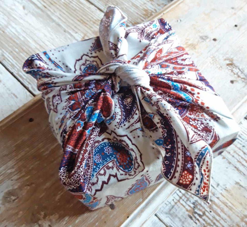pacchetto regalo bandeau